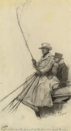 The English coachman