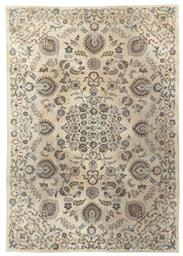 A Kashan carpet
