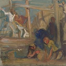 Mural study