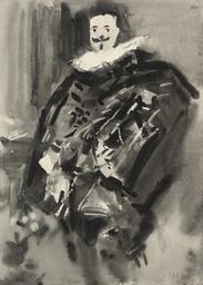 A souvenir of Velázquez