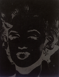 Marilyn (Reversal Series)