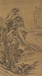 ZHANG ZHIWAN (1811-1897, ATTRI