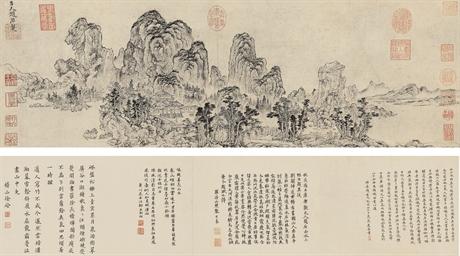 ZHAO SHANCHANG (14TH CENTURY,