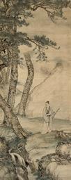 Hua Guan, 19th century