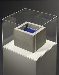 Gevangen blauw - Captured blue
