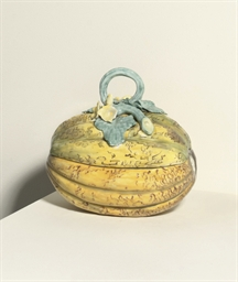 A CHELSEA MELON TUREEN AND A C