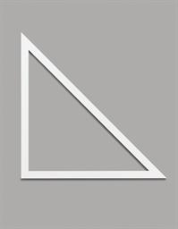 Triangle--Open