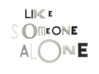 Like Someone Alone