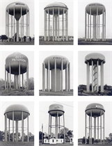 Watertowers--E