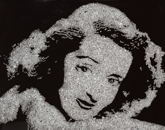 Bette Davis (Pictures of Diamo