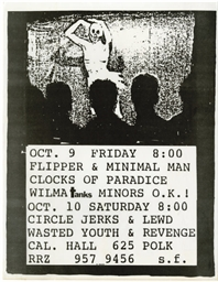 San Francisco Punk Flyers