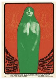 Psychedelic Handbills