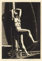 Night watch (Burne-Jones 34)