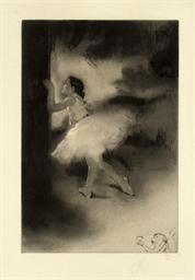 La Petite Classe, Gustave Pell