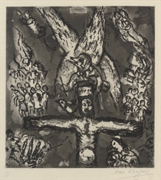 Vision d'Apocalypse (Cramer 16