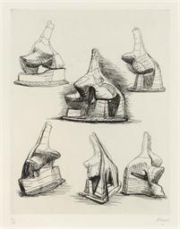Six Sculpture Ideas (Cramer 94