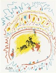 Hommage à Pablo Picasso, XXiem