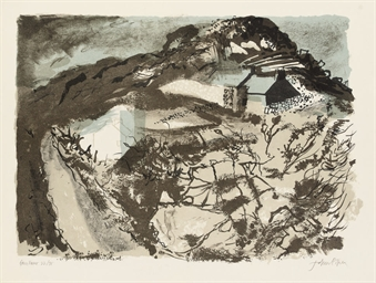 Garn Fawr (Levinson 327)