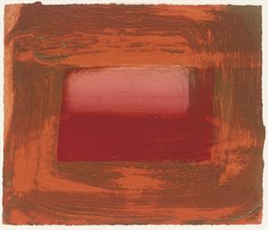 Red Print (Heenk 91)