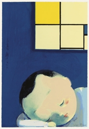 Dreaming of Mondrian