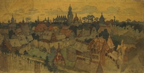 Apollinarii Vasnetsov (1856-1933)