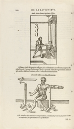 PARE, Ambroise (1510?-1590). O