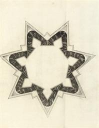 BARRY, Gerat (d.1646).  A Disc