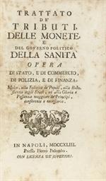 BROGGIA, Carlo Antonio (1698-1