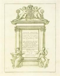 MULINARI, Stefano (c.1741-c.17