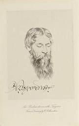 TAGORE, Rabindranath (1861-194