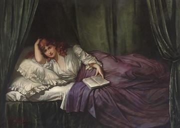 A bedtime read