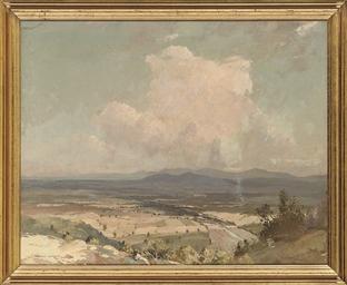 Barron Valley, near Camden, Ne