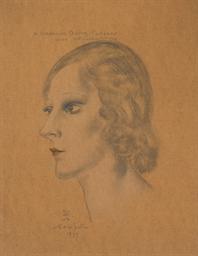 Portrait d'Amy Tedesco