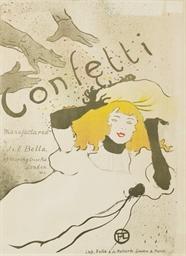 Confetti (Wittrock P13; Deltei