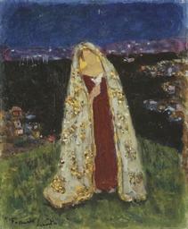 Vierge à la colombe