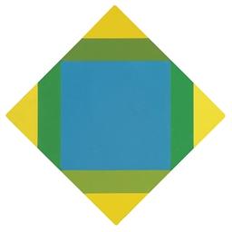 strahlung zu gelb, 1972