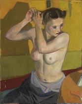 La Toilette, 1947