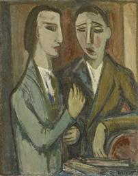 Die Diskussion, 1947