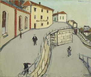 Via San Vittore (Locarno), 195