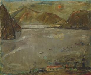 Lago Maggiore, um 1940