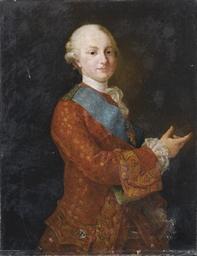 Ritratto di Ferdinando di Borb