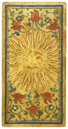Il Sole; La Stella; il Cavalie