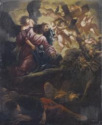 Cristo nell'orto