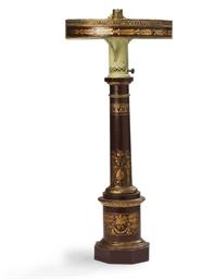 LAMPE D'EPOQUE LOUIS-PHILIPPE