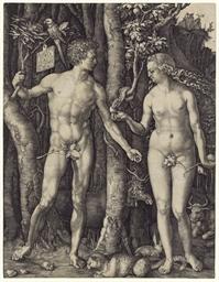 Adam and Eve (B., M., Holl. 1;