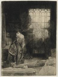 Faust (B, Holl. 270; H. 260)