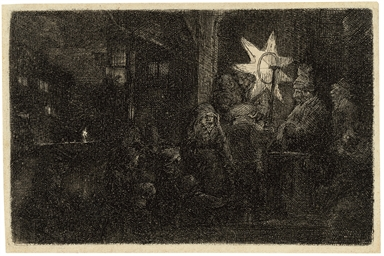 The Star of the Kings: A Night