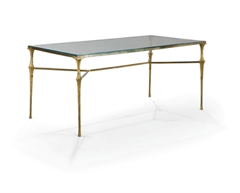 Felix agostini 1910 1980 table basse vers 1960 20 - Table basse design solde ...