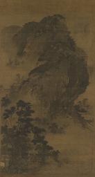 DING YUCHUAN (15TH-17TH CENTUR