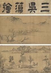 VARIOUS ARTISTS OF THE MING DY